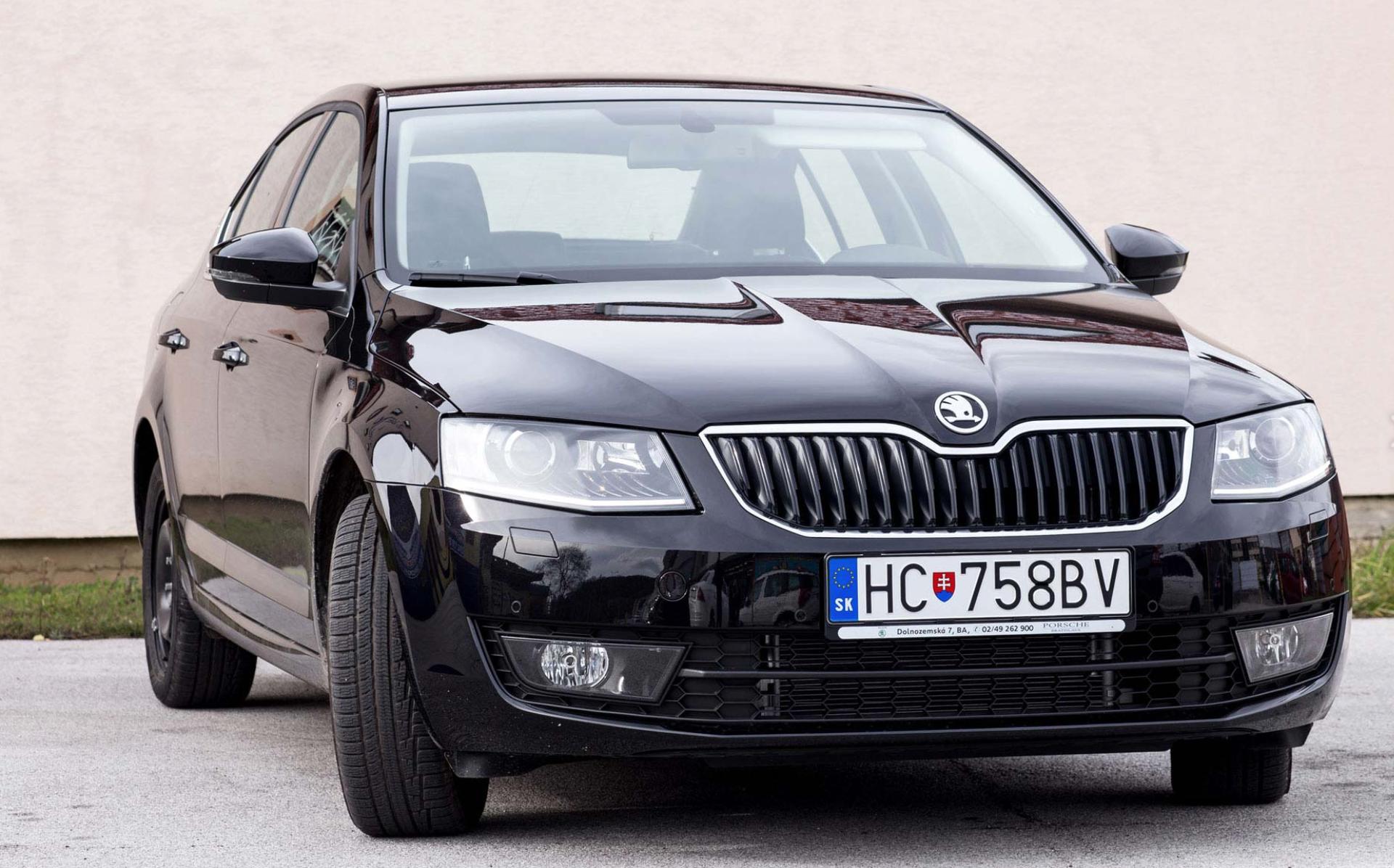 f1a1b39042cf BIPS cars s.r.o. - Hlohovec - požičovňa osobných vozidiel. Škoda Octavia